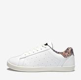 chic 经典小白鞋