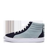 SK8-PLAY 滑板鞋-复古经典