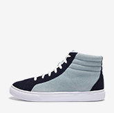SK8-PLAY滑板鞋-复古经典