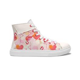 IDX 新经典涂鸦滑板鞋