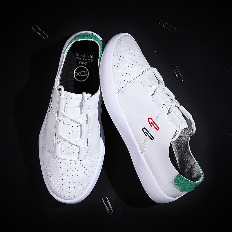 别致--小白鞋