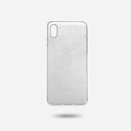 iPhoneX  全包邊硬殼