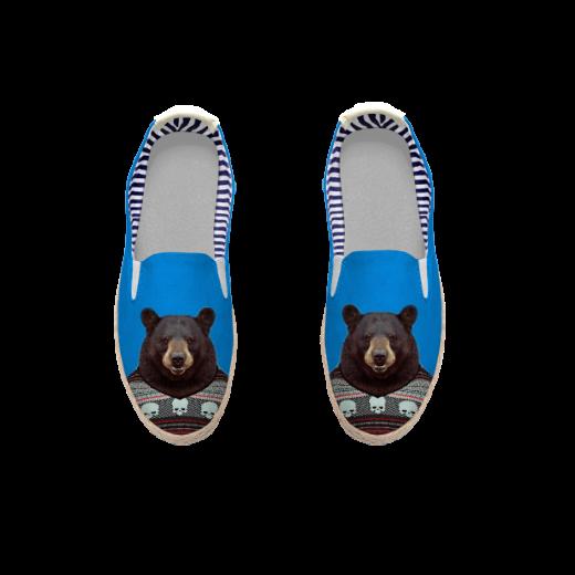 动物星球idx爱定客—全球首家在线个性化定制潮鞋